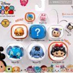 Llega a México la fiebre Tsum Tsum de Disney