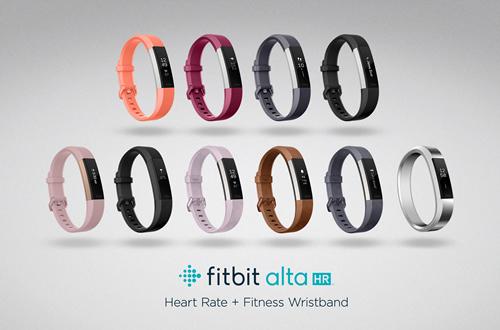Descubre los beneficios de Fitbit Alta HR