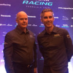 Llega Panasonic Jaguar Racing a México