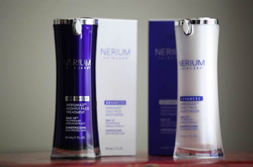 Presentan en México la línea NeriumSD de Nerium SkinCare