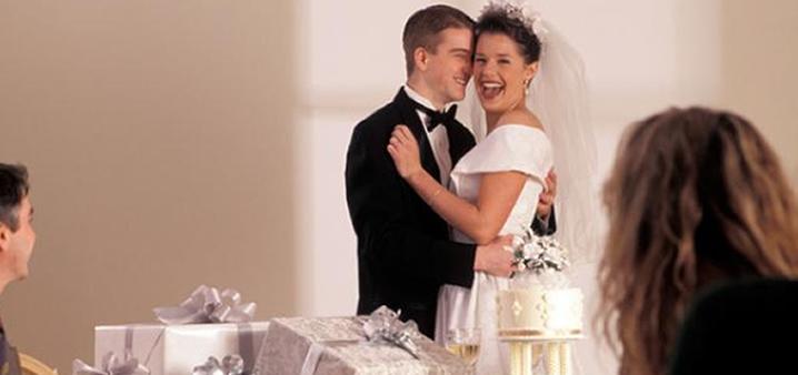 Descubre el éxito de un regalo de bodas