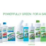 Celebra Amway 27 años de cuidar al medio ambiente