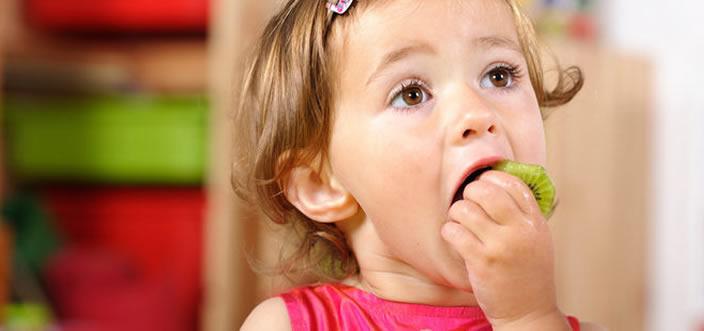 Descubre los beneficios del Kiwi Zespri
