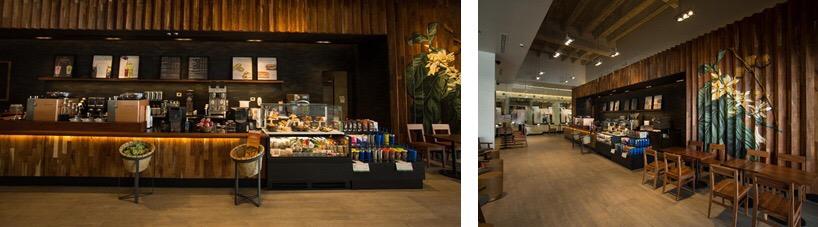 Expande Starbucks su concepto a toda la República Mexicana