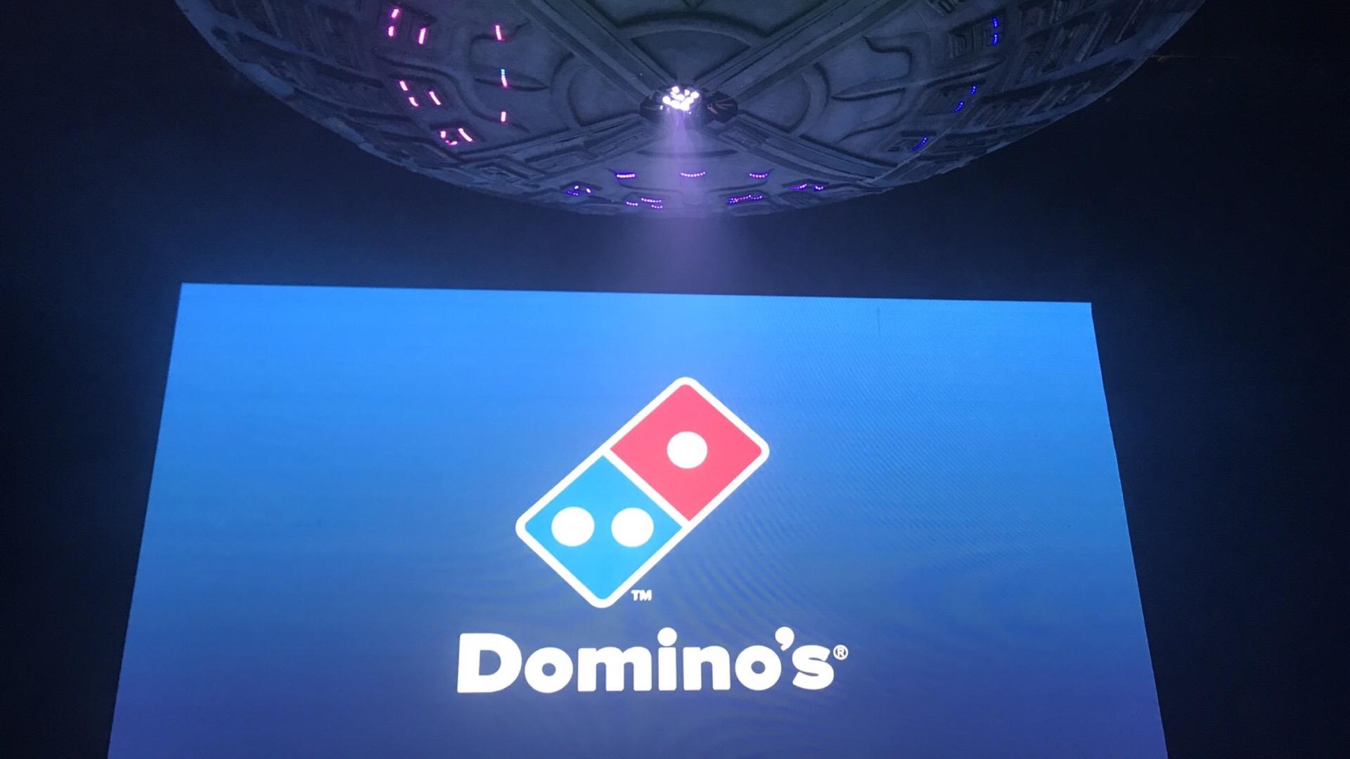 Reinventa Domino's la experiencia de pedir pizza