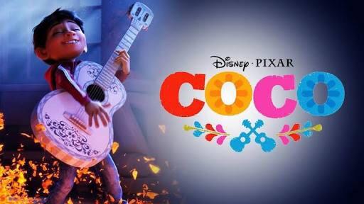 Coco es: 4 millones de espectadores en un fin de semana