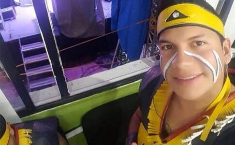 Asesinan a vocalista de Banda Cuisillos