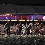(VIDEO ) Reportan tiroteó en Las Vegas