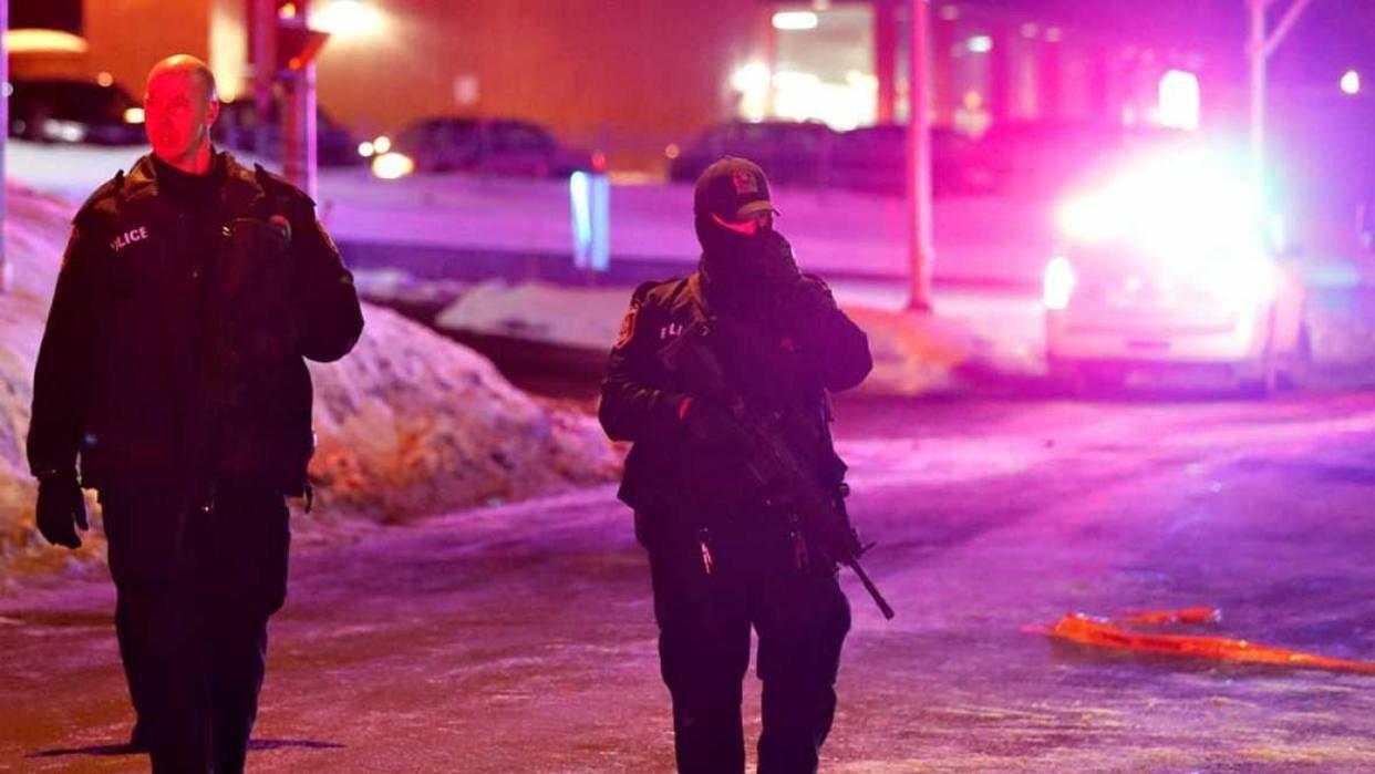 Sufre Canadá ataque terrorista