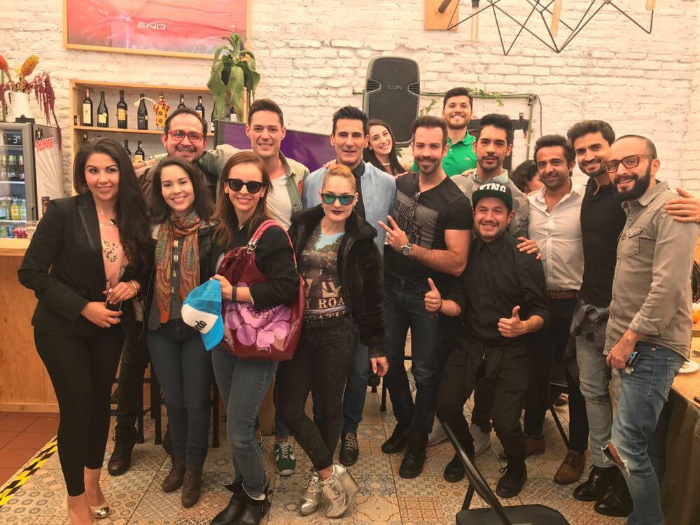 Muestra Diego Domingo una fase renovada en DDando TV