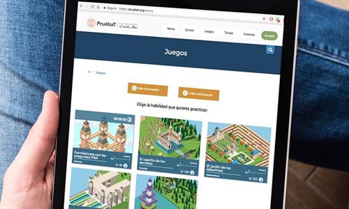 Familiarízate con PISA usando PruébaT