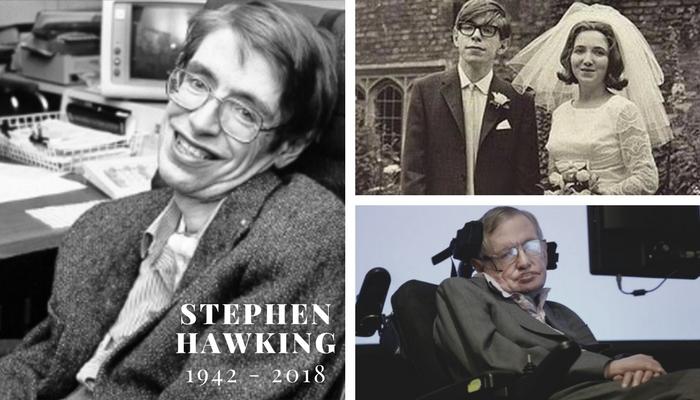 Stephen Hawking, Científico, Divulgador y sus apariciones en TV