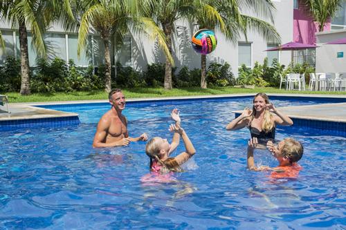 Alista los planes para este verano con los más pequeños del hogar