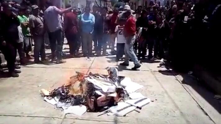 #Elecciones2018 Reportan irregularidades en Michoacán,  Ciudad del Carmen y Matamoros