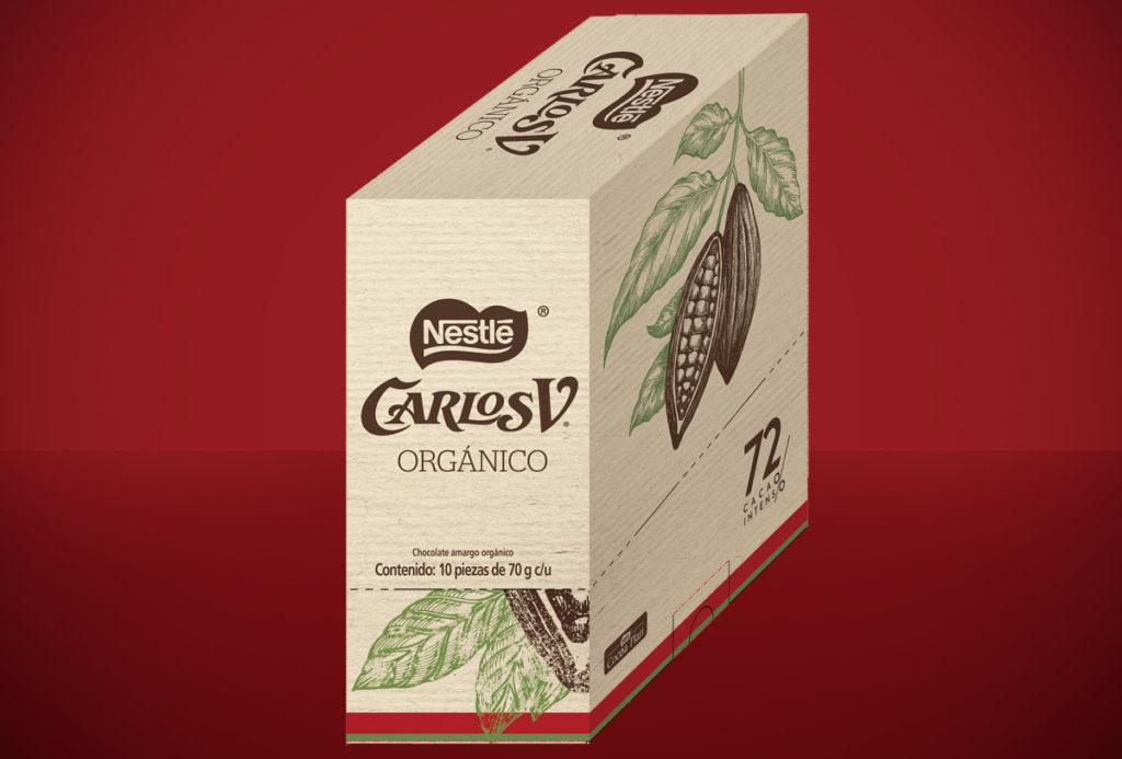 Celebra Nestlé «Día Nacional del Cacao y el Chocolate»