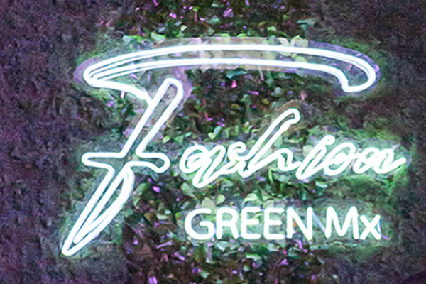 Promueve Fashion Green uso de materiales sustentables