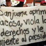 Ponen alto a Sanjuana, Notimex en huelga