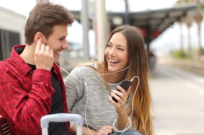 Olvida los pleitos por la música, descubre quién hace MATCH contigo