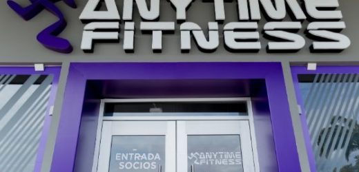Llega a la Antártida concepto de gimnasio 24 horas