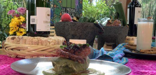 Lleva Restaurante Chapulín la experiencia del tamal a otro nivel