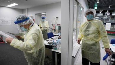 Confirman muerte de José Kuri Harfush, primer deceso por #coronavirus en México