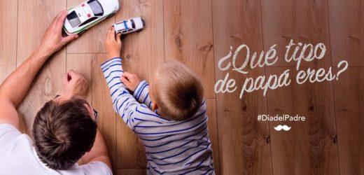 ¿Cómo son los padres en America Latina?