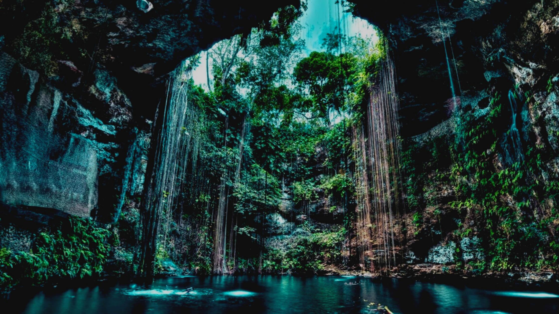 Yucatán uno de los destinos turìsticos más importantes a nivel Mundial.