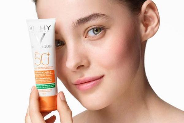 Cuida tu piel este verano con Vichy.