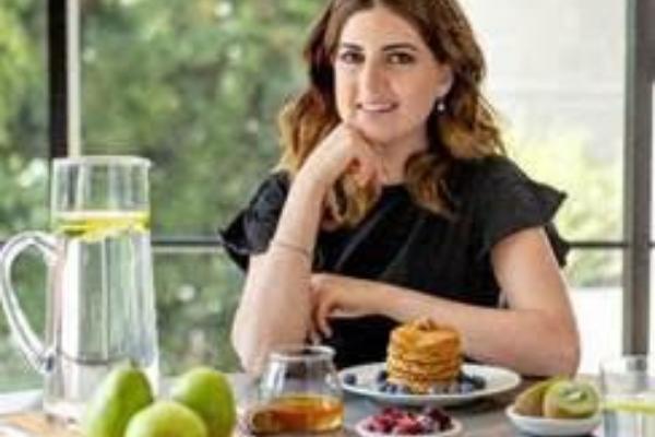 Lilian Levy, Huawei y Carbonell nos dan cinco consejos para llevar una buena alimentacion.