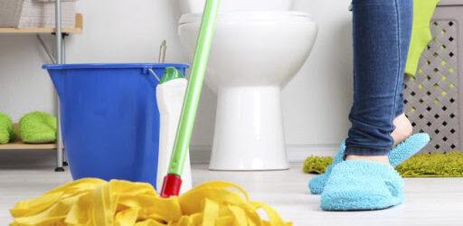 Descubre cómo saber si tu inodoro está desinfectado