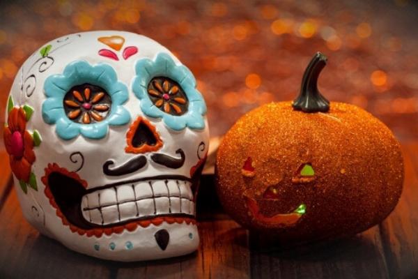 Día de muertos y Halloween ambas opciones, en un solo lugar: Airbnb