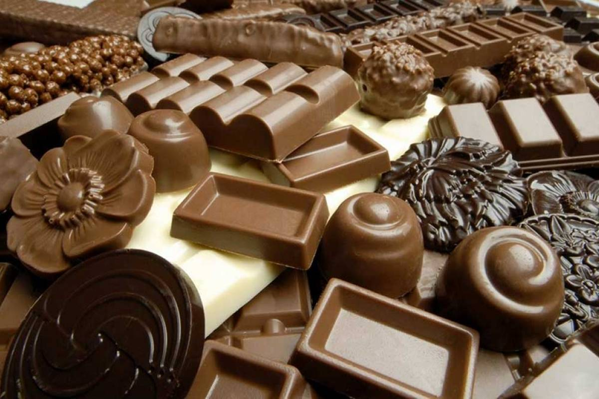 Come chocolate, celebra y cuida tu salud