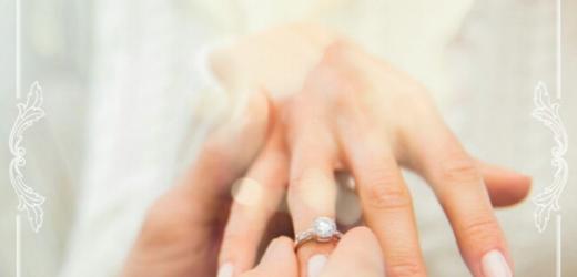 Tips para adquirir el anillo de compromiso perfecto en este Buen Fin.
