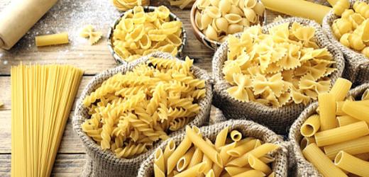 Día Mundial de la Pasta con Tupperware® y La Moderna®.