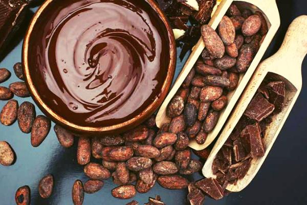 El chocolate: el obsequio perfecto para esta navidad.