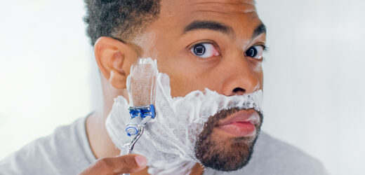 Súmate a #ShaveNovember y a la detección oportuna del cáncer de próstata