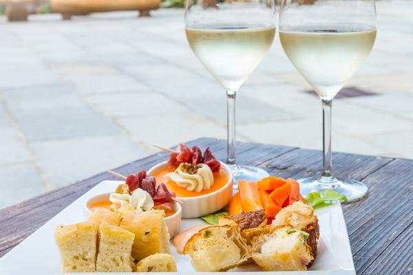 Deliciosos vinos para un día especial.