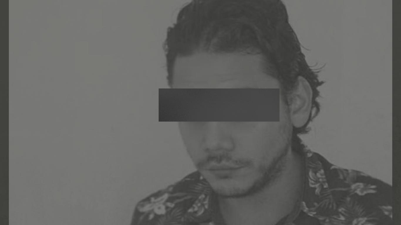 Declaran culpable de violación a Rix, pasará más tres años en prisión