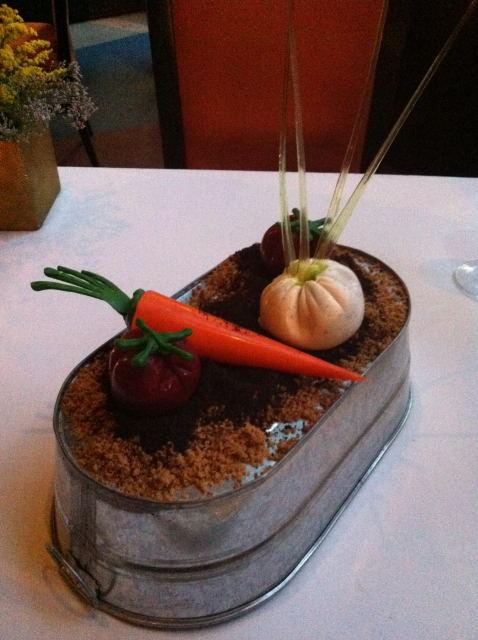 Celebra las fiestas patrias con una exquisita cena en Paxia.